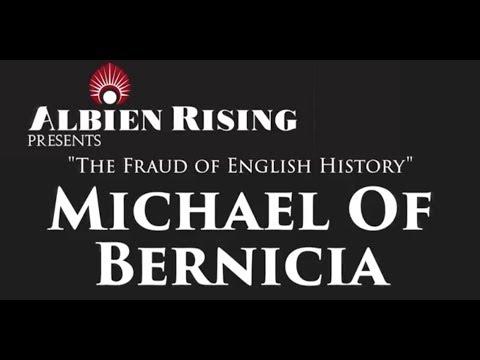 "ALBIEN Academy / MOB Michael Of Bernicia - ""The Fraud of English History"""