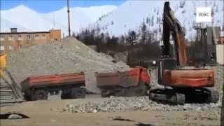 Серебро: добыча и производство серебра