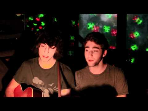 MGMT Kids Cover - Brothers Page