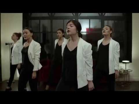 'Winter' by Khalid - Choreography by Marianna Kolesova