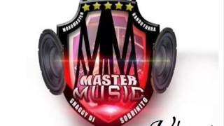 Quiero Ser Yo - Luis Ter (Master Music) Mono Master Dj Shaggy - Nando Farras