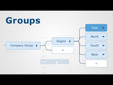 How to Create Groups to Organize your Fleet in MyGeotab | Fleet Management