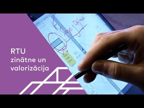 RTU profesors izveido digitālus laboratoriju darbu stendus