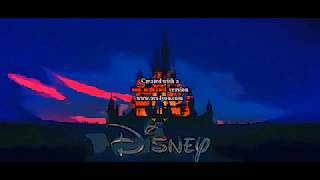 Opening to Disney's Roblox the Movie 2017 VHS