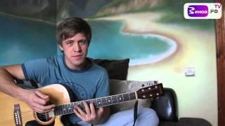 #07 Совершенство Твоё   аккорды христианской песни, видеоразбор