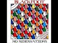 watch he video of Blackfoot   Take A Train with Lyrics in Description