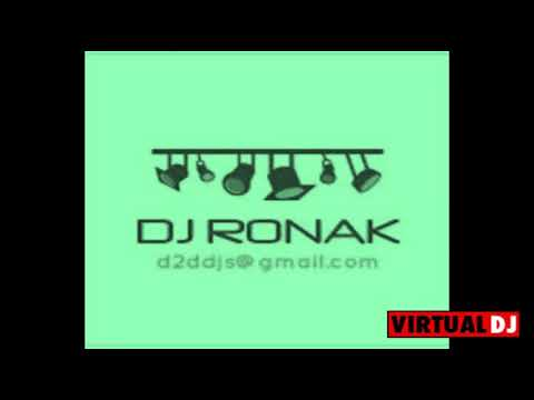 Dj Ronak trance