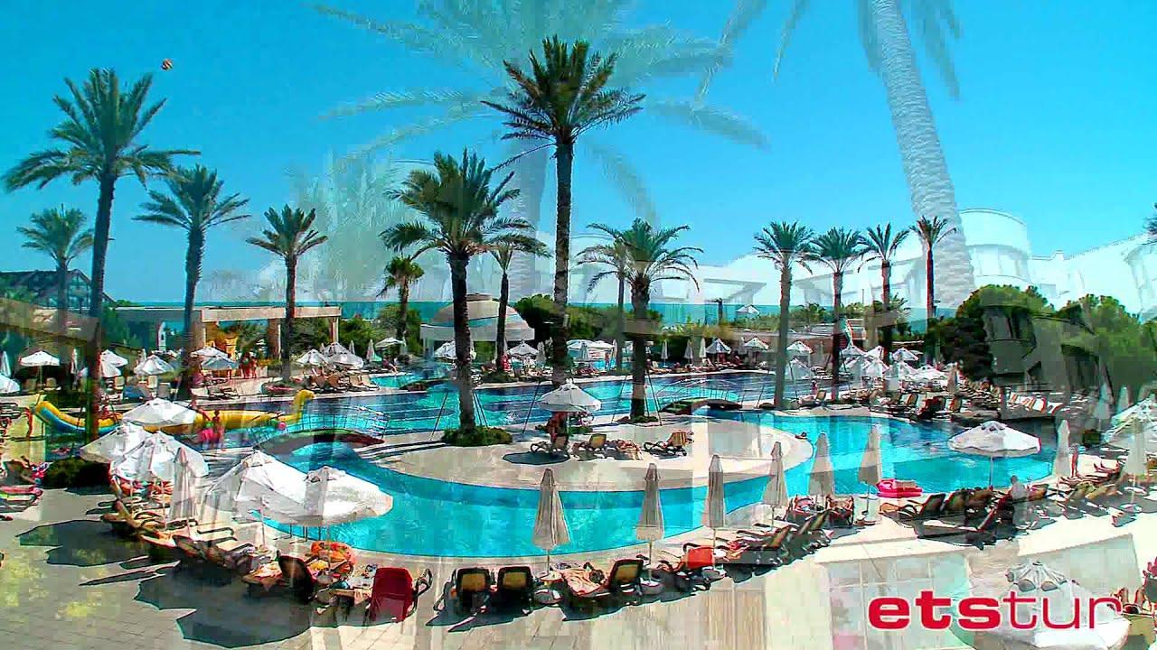 Limak Atlantis De Luxe Hotel & Resort - İleribaşı Mevkii ...