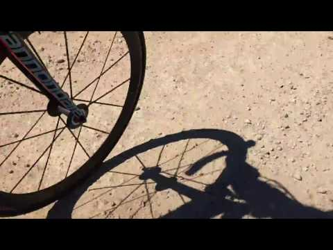 Indian Pacific Wheel Race Training Day