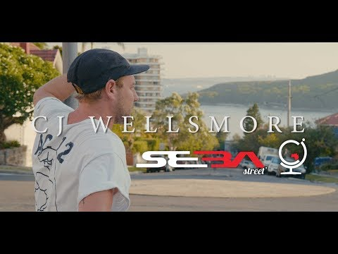 CJ Wellsmore - SEBASKATES 2018
