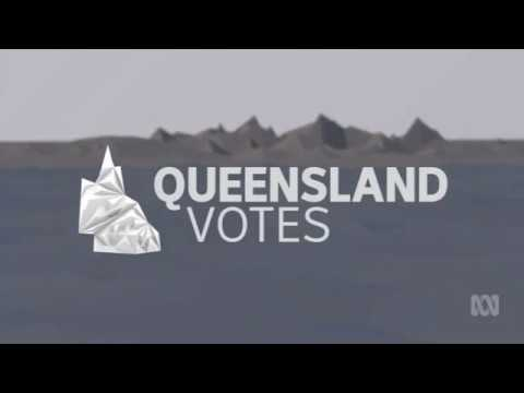 Queensland State Election 2017 (ABC News) Part 1