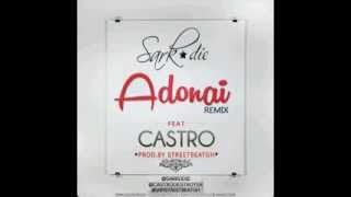 vuclip Sarkodie ft castro Adonai Remix Instrumental