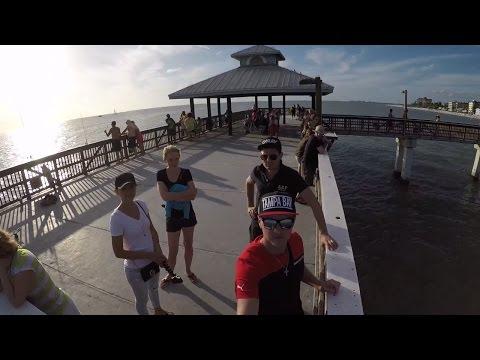 Willkommen in Fort Myers Florida