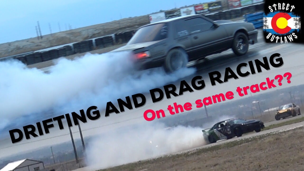 Colorado Street Outlaws