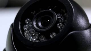 Обзор камеры наблюдения DVS IP610
