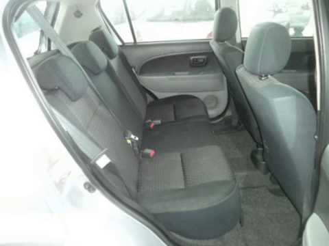 2007 DAIHATSU SIRION 1.3  Auto For Sale On Auto Trader South Africa