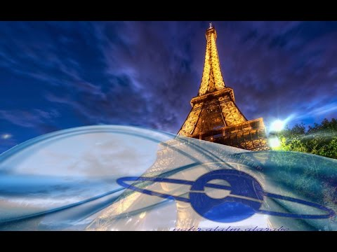 برج ايفل | Eiffel tower