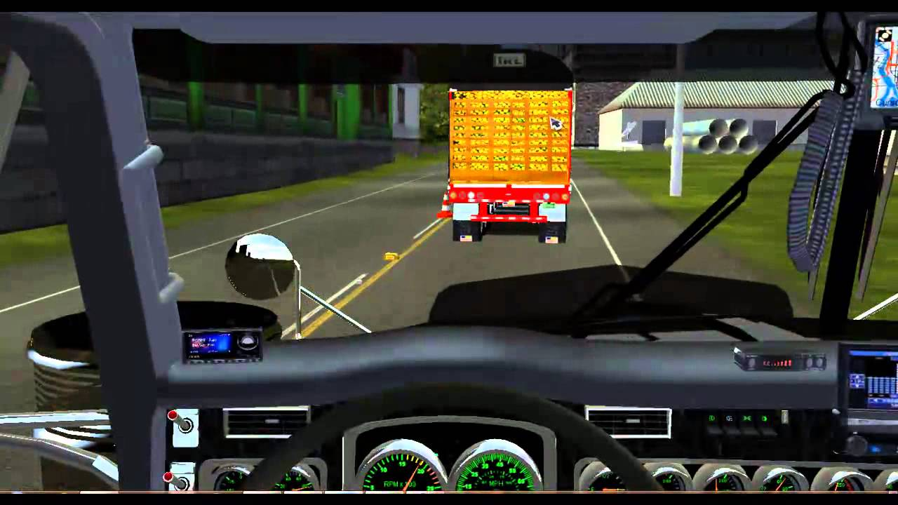 18 Wheels of Steel American Long Haul Free Full Download