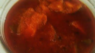 raw mango(Aam) Khatta Achar recipe/ऐसे बनाएं आम का खट्टा अचार/કેરી નું ખાટું અથાણું બનાવવા ની રીતઃ/