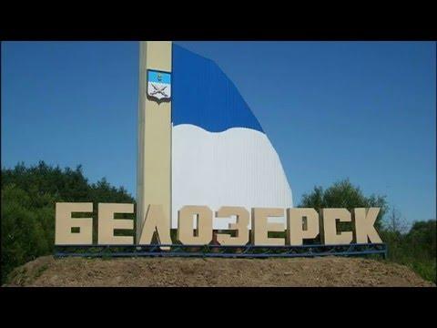 Белозерск - былинный город. Любимый город. Зима в Белозерске.
