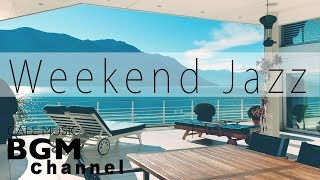 Summer Weekend Jazz - Relaxing Jazz Hip Hop Instrumental