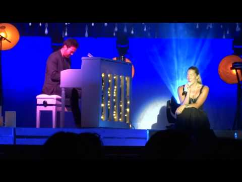 Colbie Caillat  In Love Again   at Centennial Terrace in Sylvania, OH on 72615