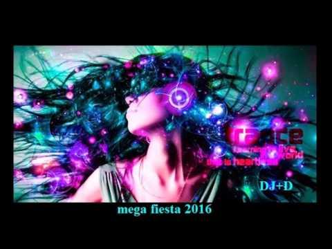 SESION MIX FIESTERO VOL 2..DJ+D