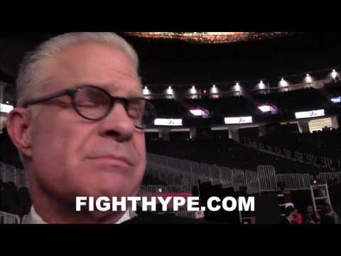 JIM LAMPLEY TEARS UP ABOUT