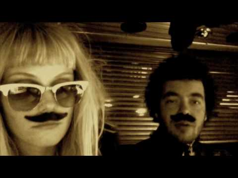 Happy New Year From The Asteroids Galaxy Tour 2009/10
