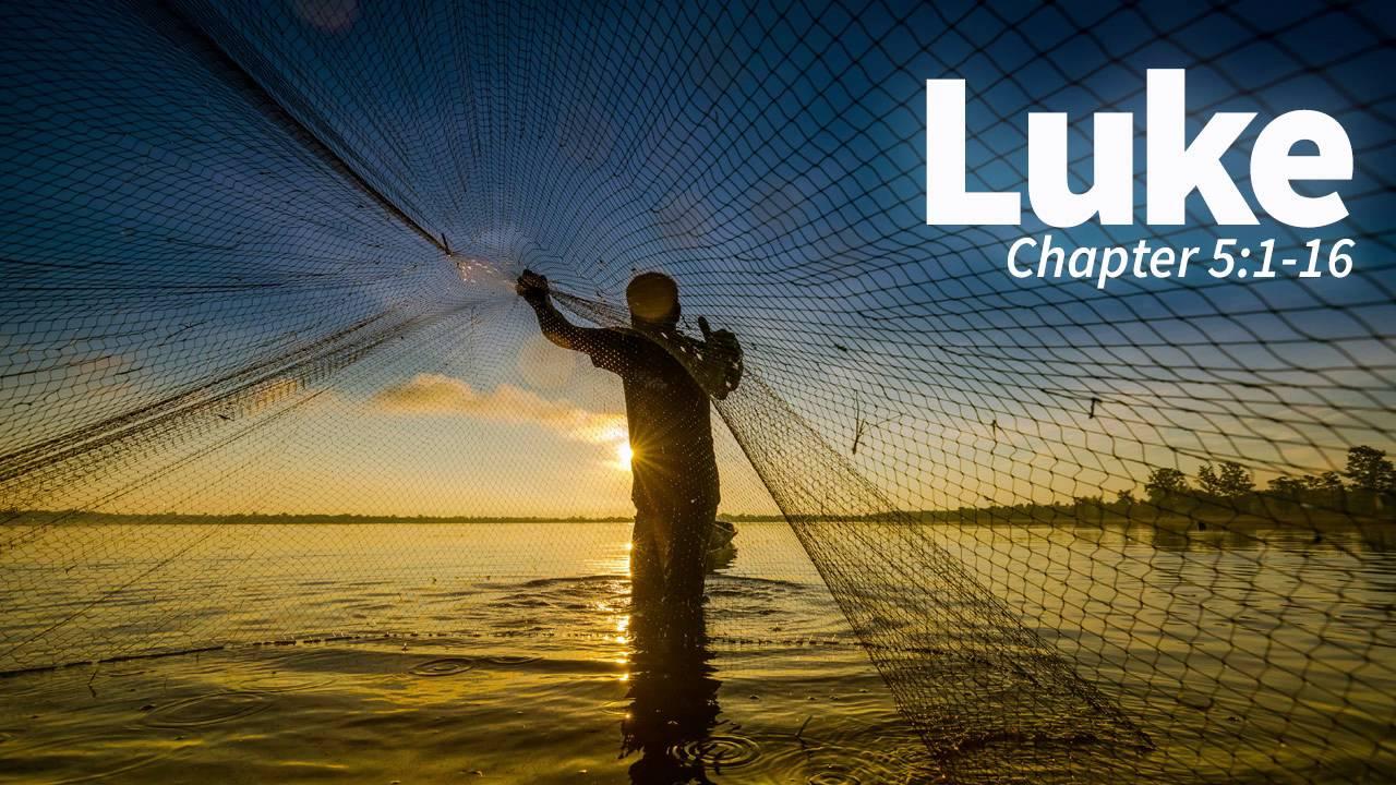 Image result for free photo of Luke 5:1-11