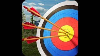 BEST 3D ARCHERY GAME FOR ANDROID