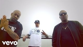 Outlawz - Gods Plan ft Trigga Trife Ronnie Spencer