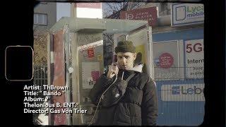 THB BROWN - BANDO