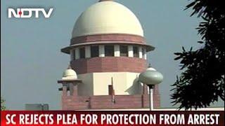 Supreme Court Refuses