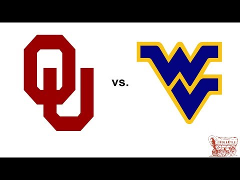 Oklahoma Highlights vs West Virginia - 11/25/17