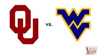 Oklahoma Highlights vs West Virginia - 11/25/17