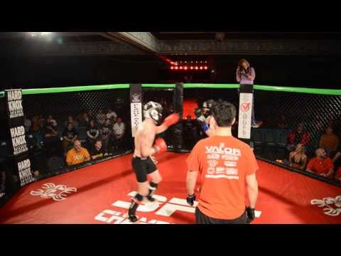 VALOR 11: Steven Phipps vs. Cody Robinson