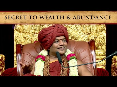 The Secret to Creating Wealth and Abundance: Q & A