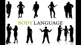 Body language and gesture tips in tamil