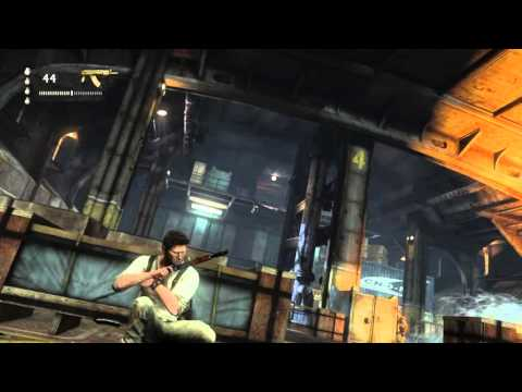 uncharted 3 drakes deception remastered reload master trophy youtube rh youtube com Uncharted Wallpaper Uncharted 5