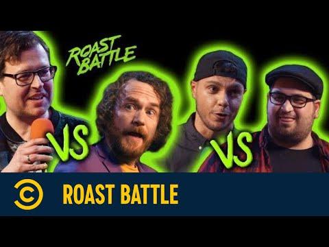 Roast Battle: C.