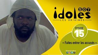 IDOLES - Saison 7 - Episode 15 **VOSTFR**