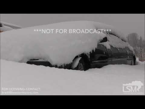 3-2-18 Albany County, NY - Heavy Snow (Package 2)