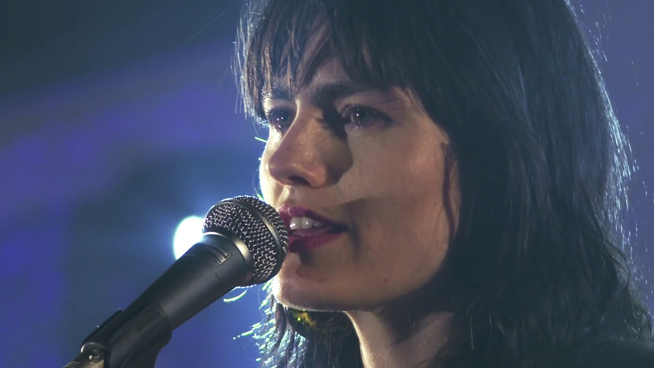 the-preatures-magick-live-yesoptus