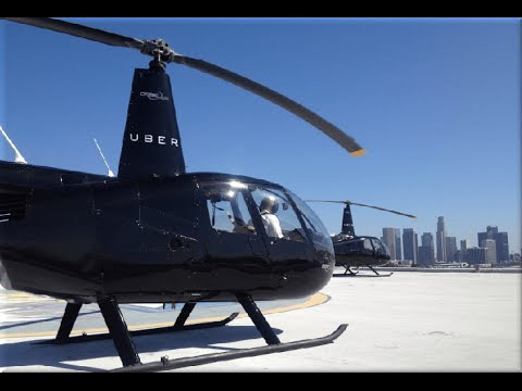 3RD WORLD FUTURE: WEALTHY ELITES WILL TRAVEL VIA UBER HELICOPTER WHILE WE WAIT BELOW FOR OUR BUSES.