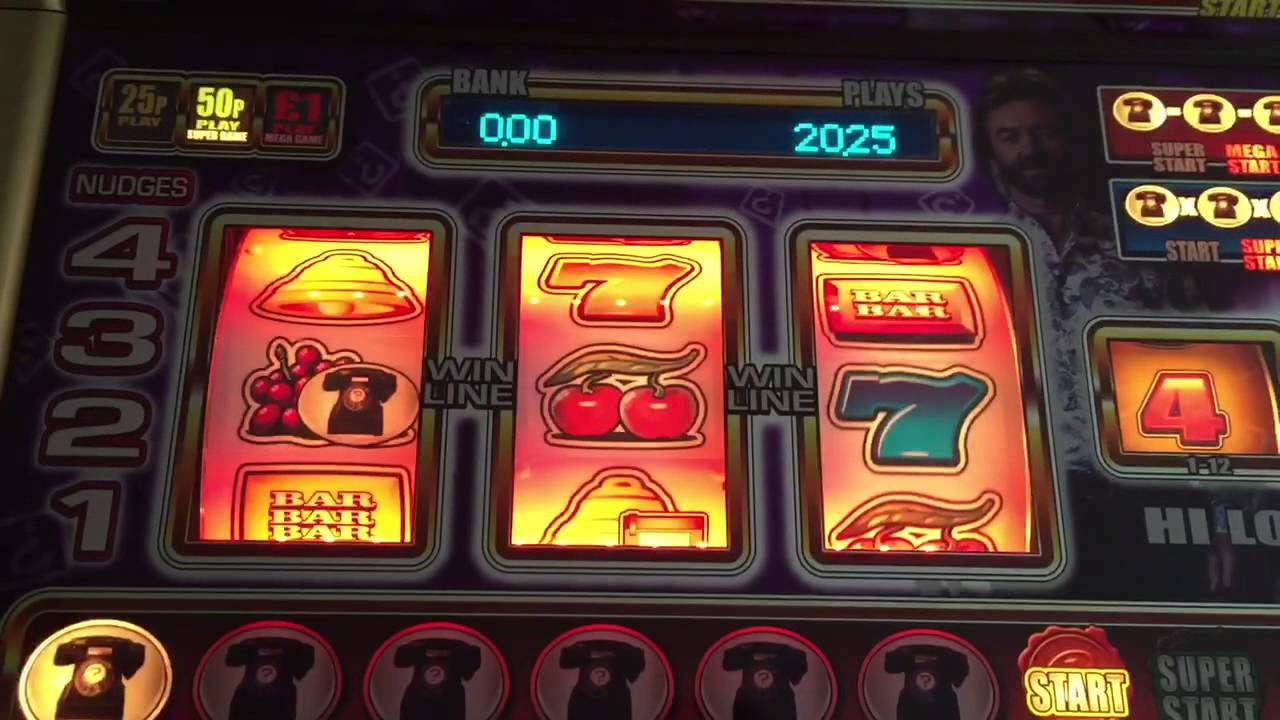 Jackpot City Casino Gratis