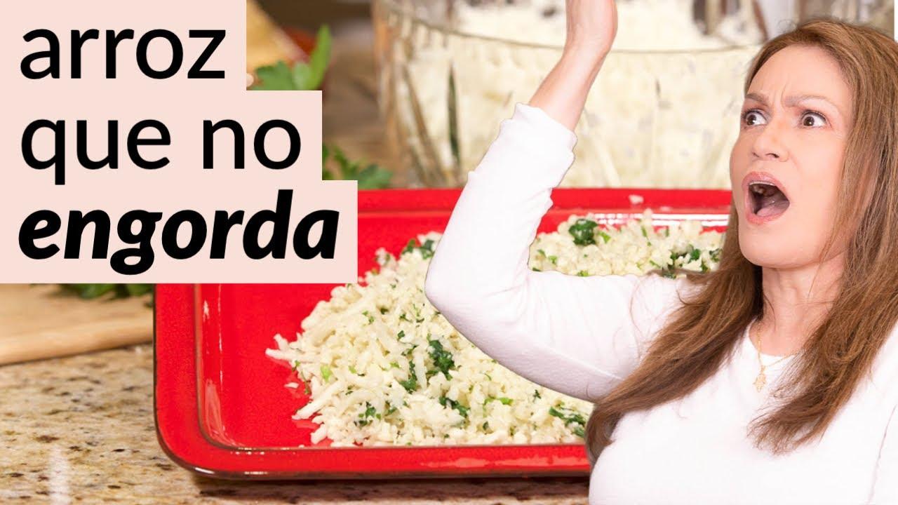 beneficios+de+comer+arroz+de+coliflor