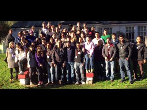 MBA Team Building Workshop in Dunkeld