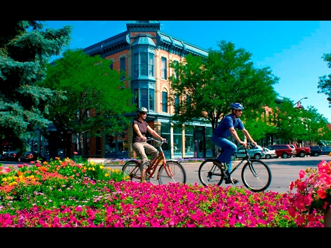 HOT NEWS Fort  Collins 2017 Best Of Fort Collins CO Tourism