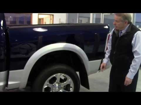 2013 RAM 1500 Walkaround With Duane Keays From Anchorage Chrysler Dodge Jeep